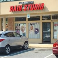 All About U Hair Studio