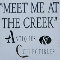 Meet Me At The Creek Antiques