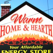 Warm Home & Hearth