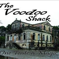 Voodoo Shack - Sauces and More