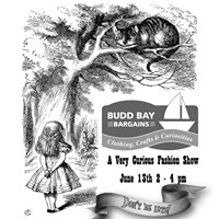 Budd Bay Bargains