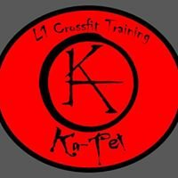 Crossfit Level 1 Certified Trainer