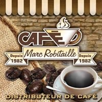 Cafe Marc Robitaille Inc