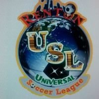Renton Universal Soccer League