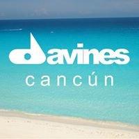 Davines Cancun