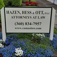 Hazen, Hess & Ott, PLLC