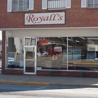 Royall's Custom Framing and Fine Arts