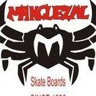 Manguezal  Skate shop