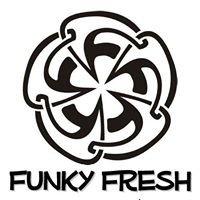 Funky Fresh - Kite Pro