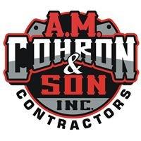 A.M. Cohron & Son, Inc.