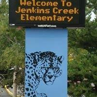 Jenkins Creek Elementary PTA