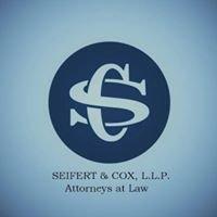 Seifert & Cox, LLP Attorneys at Law