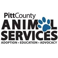 Pitt County Animal Services