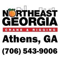 Northeast Georgia Crane & Rigging