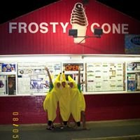 Frosty Cone