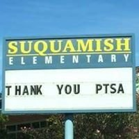 Suquamish Elementary PTSA