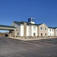 Cobblestone Hotel and Suites Charlestown Indiana