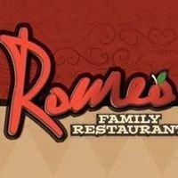 Romeo Family Restaurant