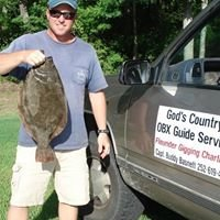 God's Country OBX Guide Service