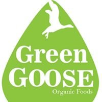Green Goose