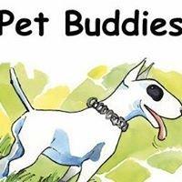 Pet Buddies