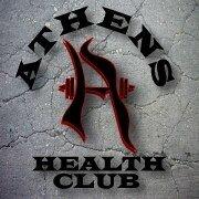 Athens Health Club