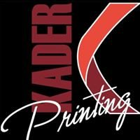 Kader Printing