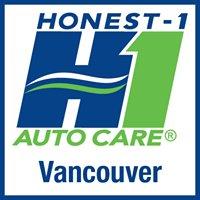 Honest-1 Auto Care Vancouver