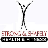 """Strong and Shapely Gym Inc."""