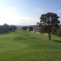 Wild Turkey Golf Course