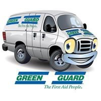 Green Guard First Aid & Safety
