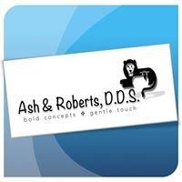 Ash & Roberts DDS