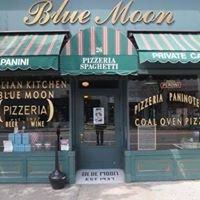 Blue Moon Pizzeria