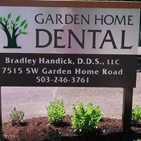 Aaron Pogue. DDS Garden Home Dental