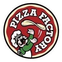 Pizza Factory Arlington