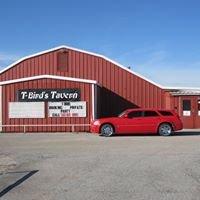 T-Bird's, Denison TX