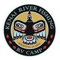 Kenai River Fishing and RV Camp