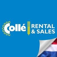 Collé Nederland