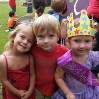 I Love Creative Day Preschool