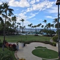Fairmont Orchid Resort, Kona