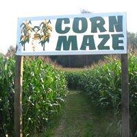 Weakland Farms Corn Maze
