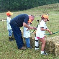 Forest County Youth Field Day