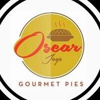 Oscar Jay's Gourmet Pies