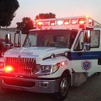 Bettsville squad - Seneca County EMS