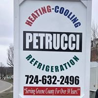 Petrucci Heating Cooling & Refrigeration