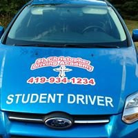St. Christopher Driving Academy