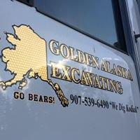 Golden Alaska Excavating, LLC