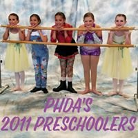 Pleasant Hill Dance Academy