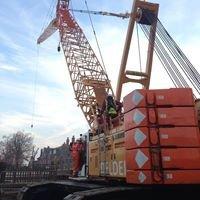 Delden Cranes Ltd