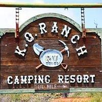 K.Q. Ranch Resort